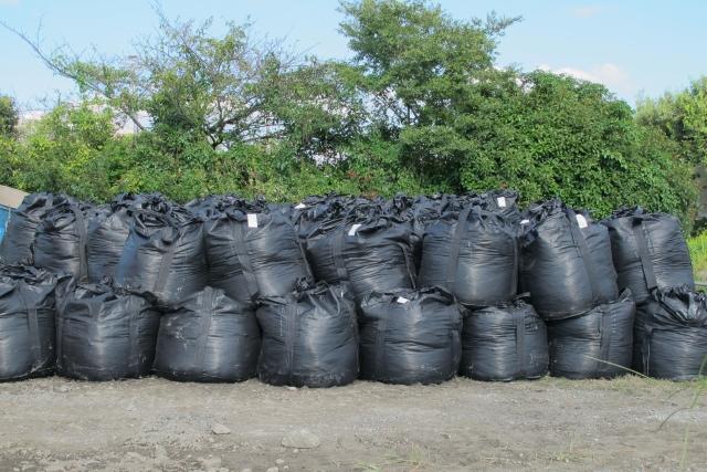 仮設屋根のレンタル・リースで汚染土壌対応工事の現場を効率化できる理由