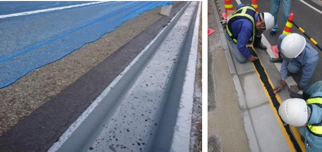 コンクリートやアスファルトの補修材が抱える課題と必要な性能