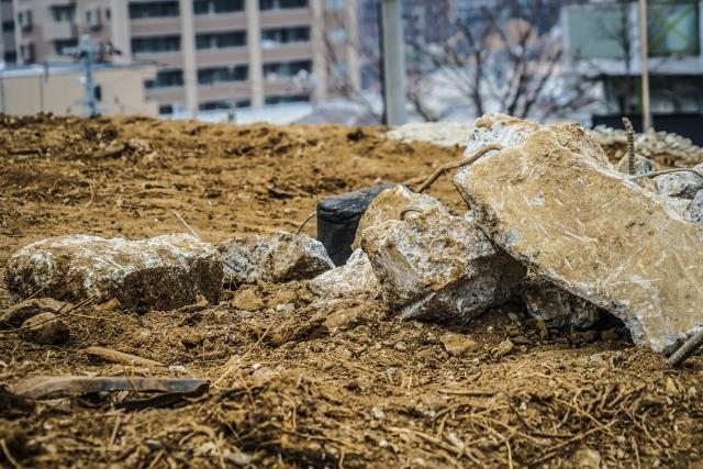 水銀・PCB・ダイオキシン汚染土壌対策を行う工事現場にテントが必要になる場合とは?