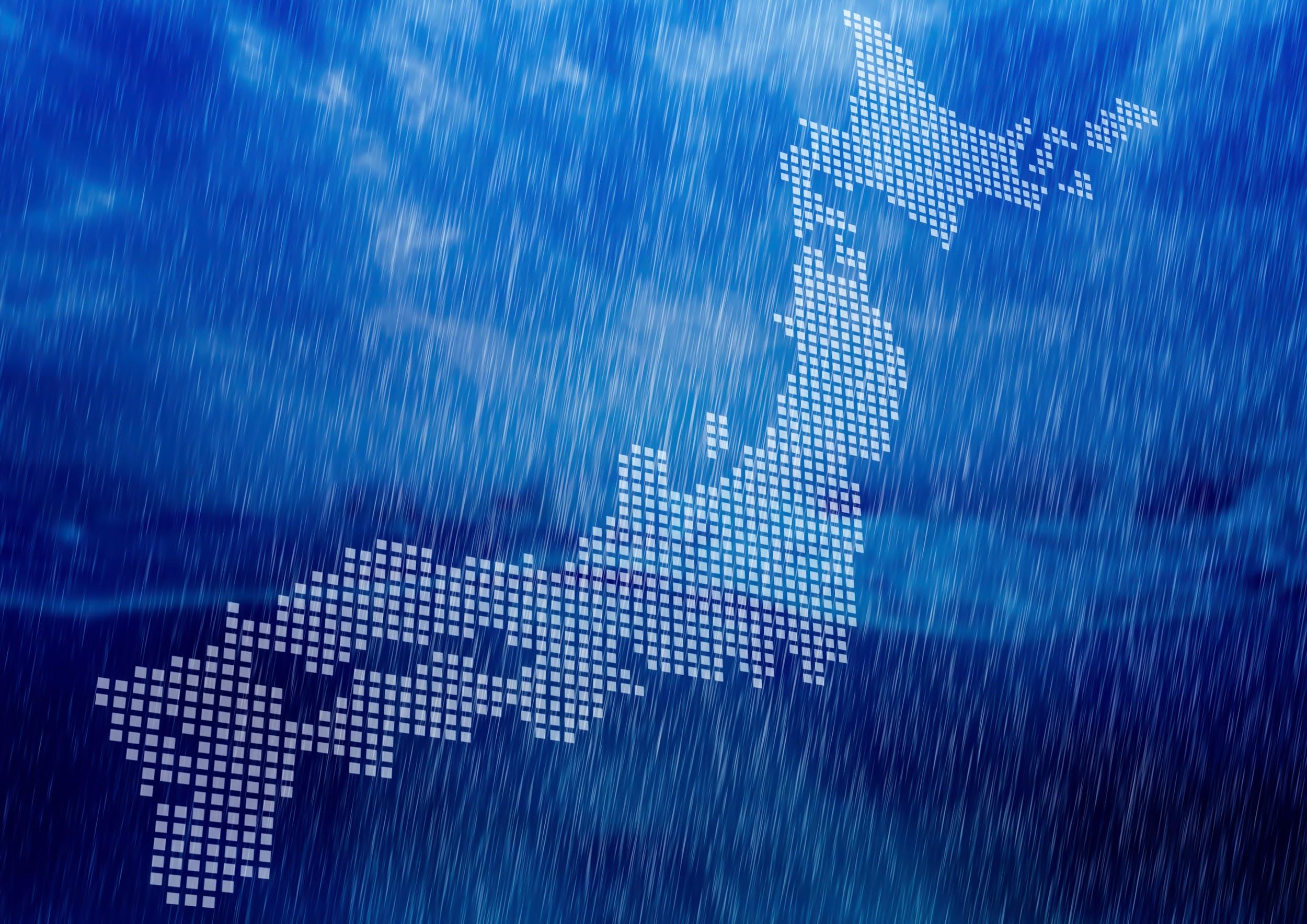 【水害対策】迫る水害から地域を守る!被害を抑える対策ツール5選