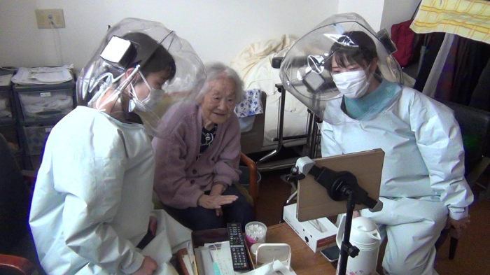 感染症対策・防災対応への高まる需要に対し「膜技術」を用いて医療に携わる皆様のお悩みに応えます