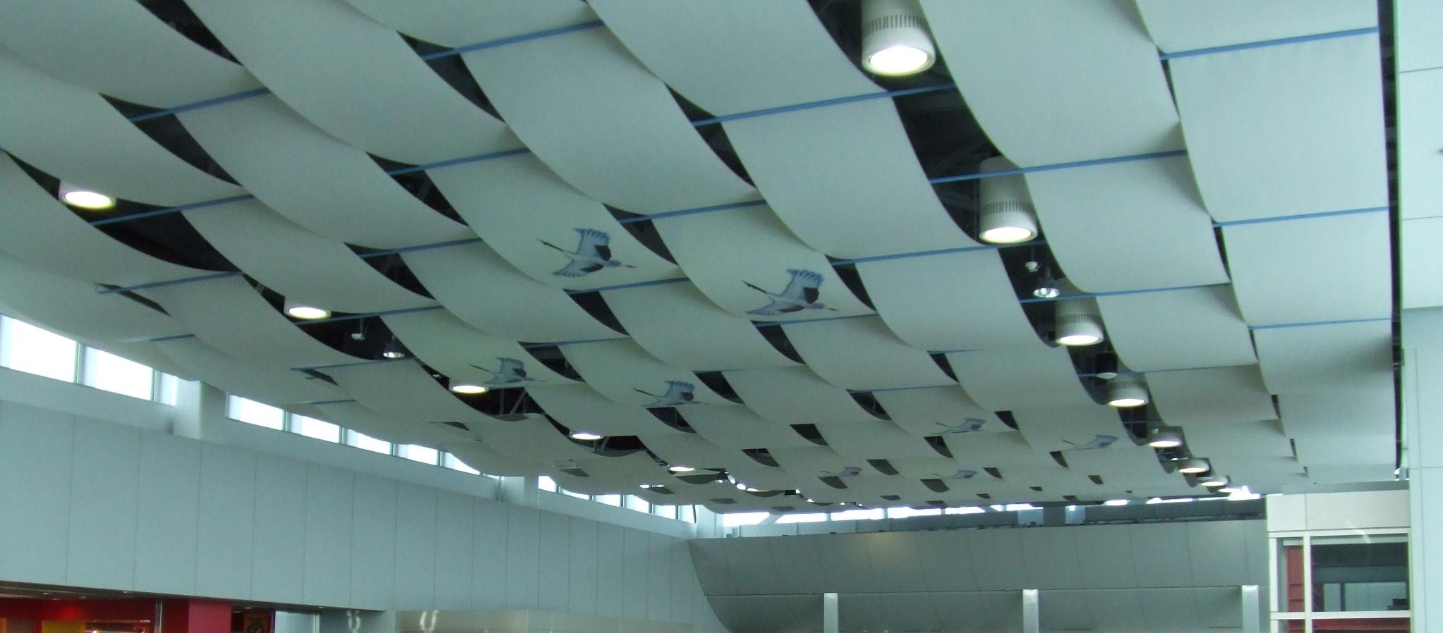 膜天井|太陽工業株式会社-太陽...