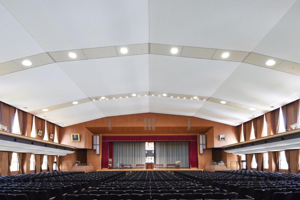 軽量システム天井のメリット・デメリットをご紹介