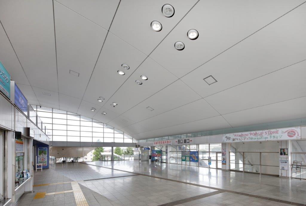 建築物に活用される天井構造で危険があるものとは