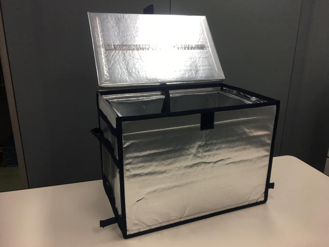 新しい業務用保冷ボックス(バッグ)を購入する際に、確認しておくべきポイントとは