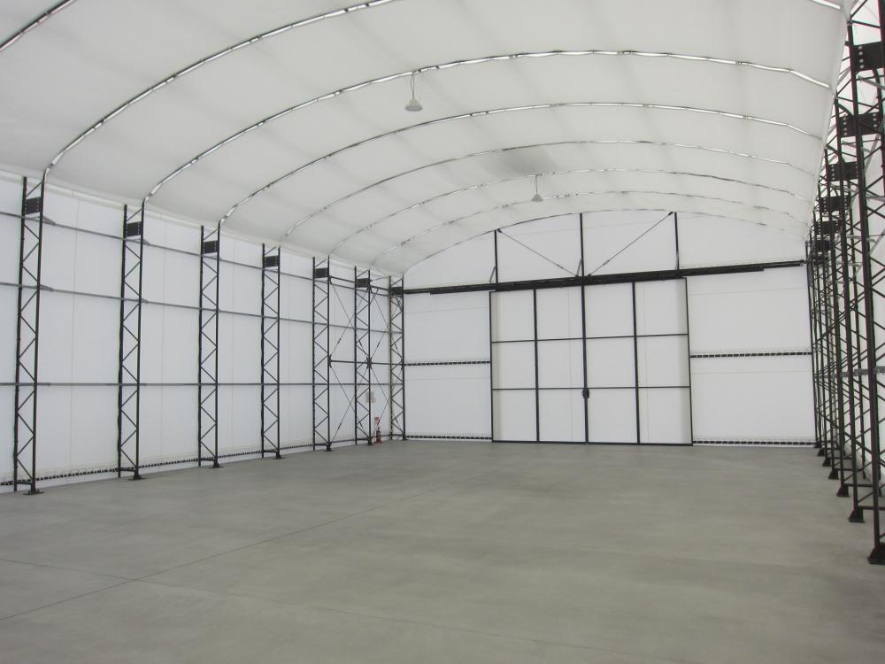 テント倉庫の建築確認について理解を深める