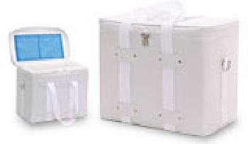 温度管理レベルに応じた使い易い血液輸送バッグとは