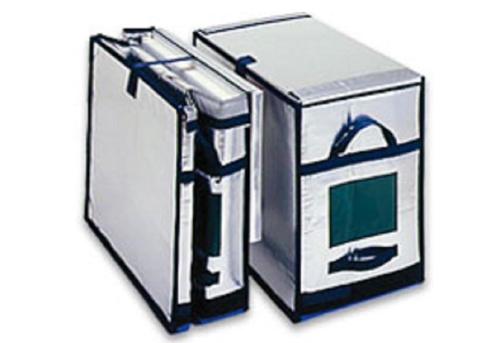 コールドチェーン物流が最適化‼︎真空断熱材を使用した高性能の業務用保冷ボックス(バッグ)