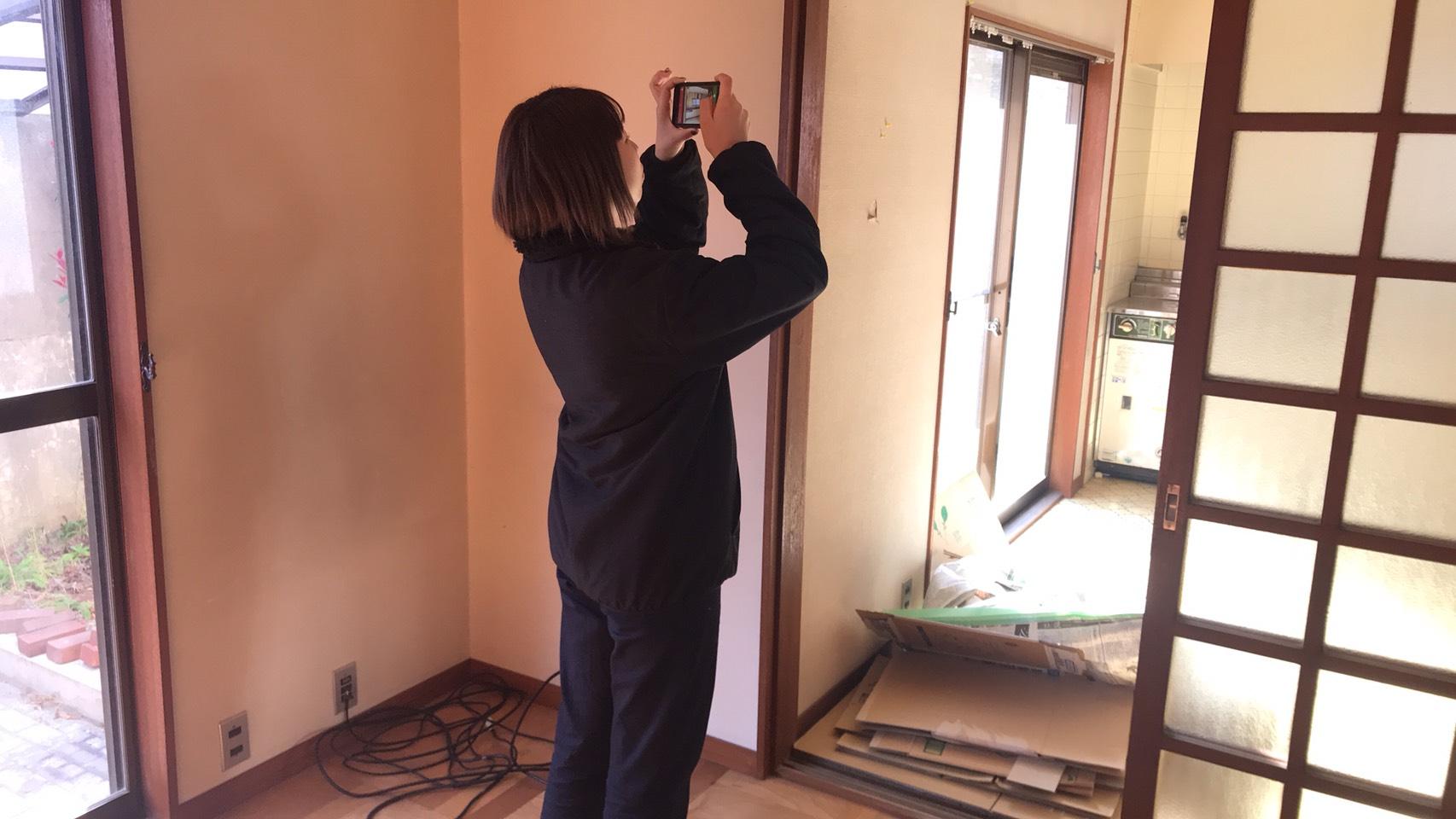 現場頻度の高い「ホームインスペクション」で役立つ写真報告書アプリとは