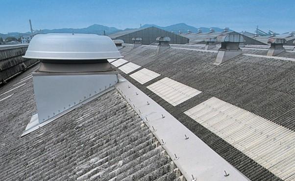 中型倉庫の屋根を修理・張り替えするベストなタイミングとは
